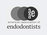 American Association of Endodontics logo