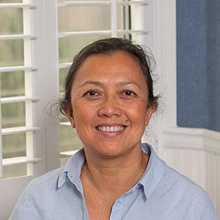 Dr. Maria Concepcion